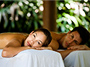 The Mayan Ritual – Couples Massage under the Stars